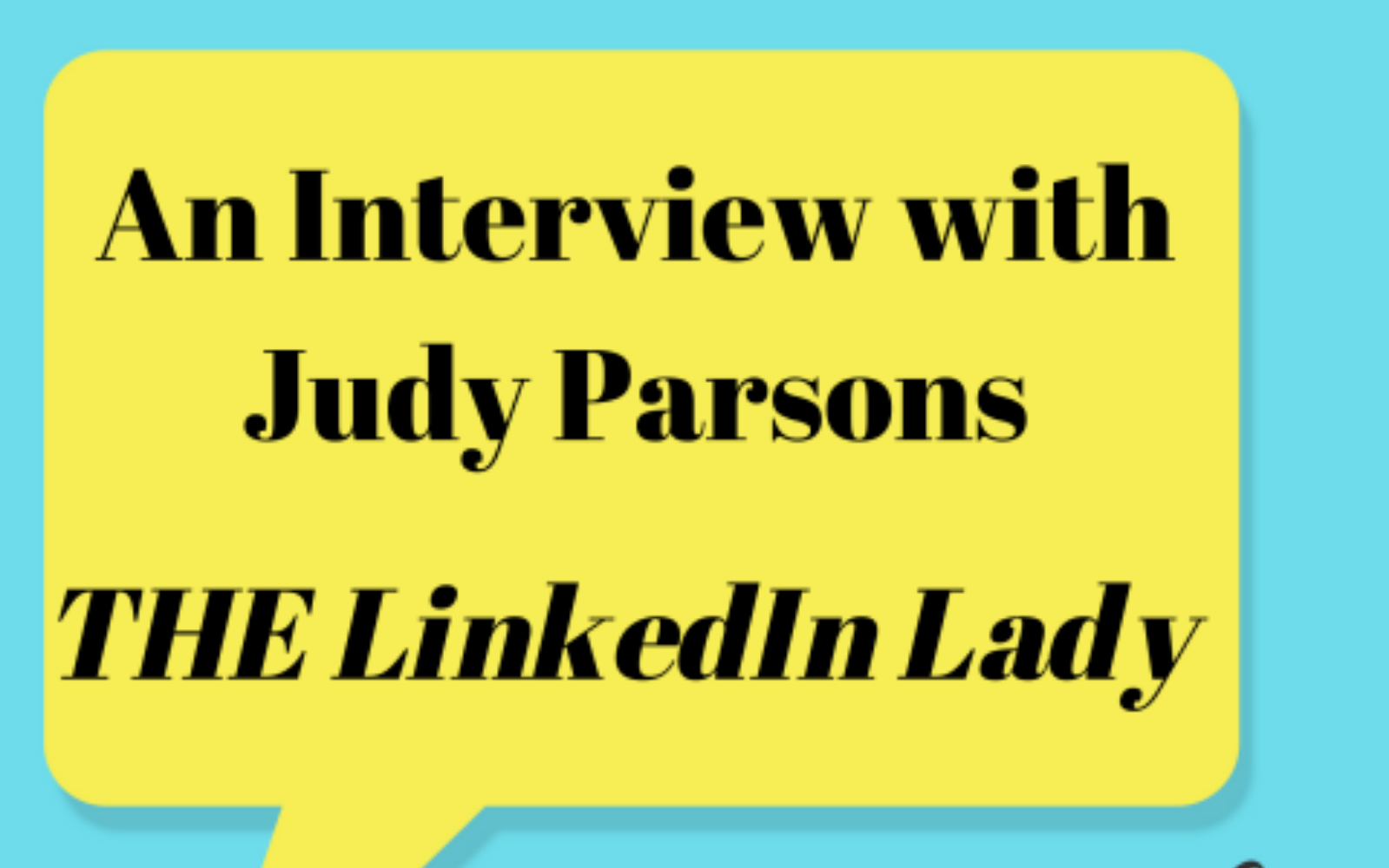 A Conversation between Clare Clifford and Judy Parsons